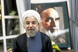 U.S. to prod new Iran president to table